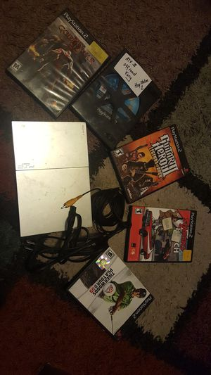 PlayStation 2 for Sale in Beckley, WV