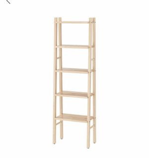 Ikea Ladder Shelf (bathroom shelf) (room shelf) for Sale in Fremont, CA