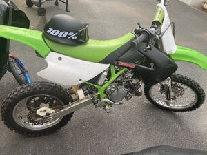 Kawasaki Kx 80 for Sale in Elizabeth, NJ