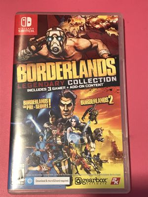 Borderlands:Legendary collection for Sale in Rowland Heights, CA