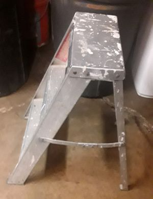 Step Ladder for Sale in Chicago, IL