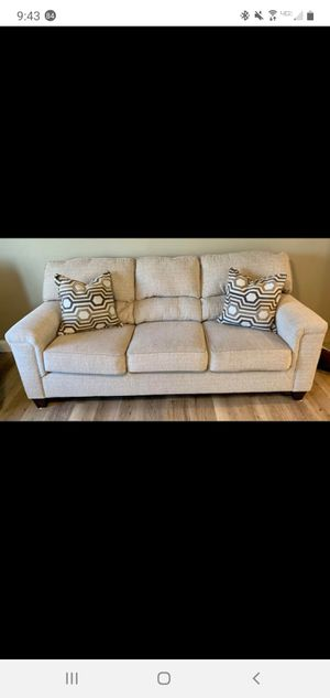 Couch and chair for Sale in Morgantown, WV