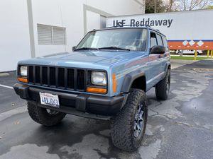 1998 Jeep Cherokee for Sale in Montebello, CA