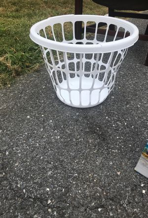 Baby clothes Basket for Sale in Takoma Park, MD
