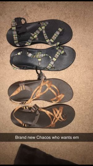 Brand new chacos for Sale in Allen, TX