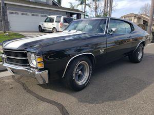 1971 Chevelle for Sale in Corona, CA