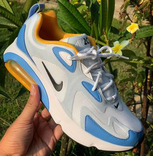 "Nike Wmns Air Max 200 ""Earth Energy"" for Sale in Lakewood, CA"