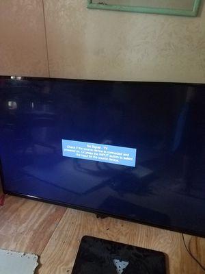 65 inch vizio smart tv 4k for Sale in Sebring, FL