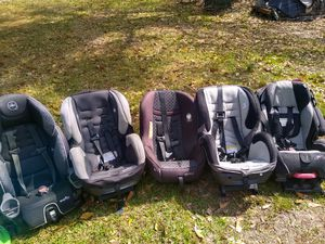 CAR SEATS for Sale in STENNIS CTR, MS
