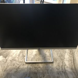 HP Monitor for Sale in Jacksonville, FL