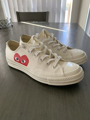CDG Converse for Sale in Avondale, AZ