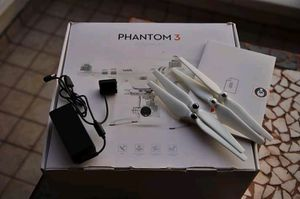Phantom 3 Drone. for Sale in San Gregorio, CA