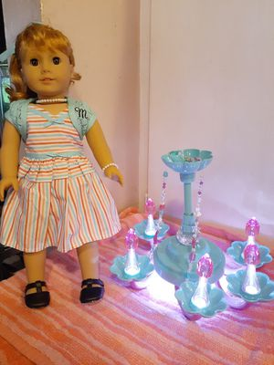 AMERICAN GIRLS DOLL for Sale in Torrance, CA