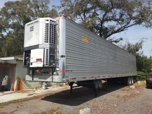 Trailers: Utility 2000 thermo king 2unit: Great dane 2004[ BOTH units are in great conditions will negotiate] for Sale in Tampa, FL