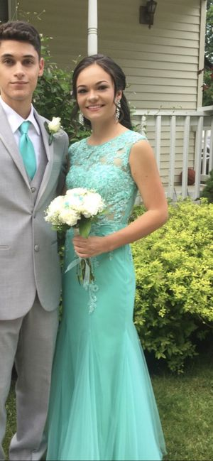 Prom Dress for Sale in West Collingswood Heights, NJ