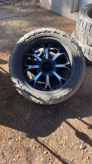 RBP 22 inch rims for Sale in Payson, AZ