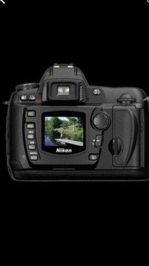 Nikon D70 for Sale in Rockvale, TN