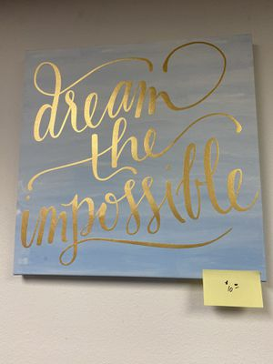 Inspirational Quote Artwork for Sale in Garden Grove, CA