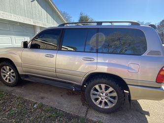 99 Land Cruiser 4wd for Sale in Humble,  TX