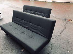 Balkarp ikea sleeper sofa for Sale in Seattle, WA