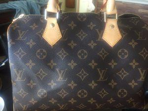 Authentic Louis Vuitton Bag for Sale in La Porte, TX