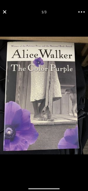 The Color Purple FREE for Sale in Mesa, AZ