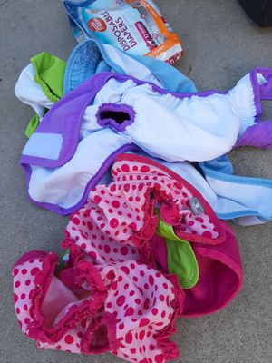 Doggy reusable panties for Sale in Antioch, CA