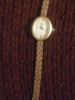 Argento .925 silver watch for Sale in Milton,  FL