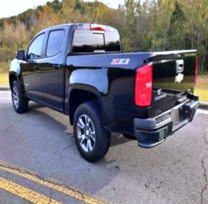 Driver Airbag2016 Chevrolet Colorado AWD for Sale in Hays, KS