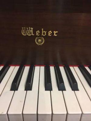 weber Grand piano for Sale in Washington, DC