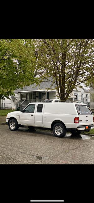 2011 FORD RANGER, GREAT CONDITION ! for Sale in Wyandotte, MI