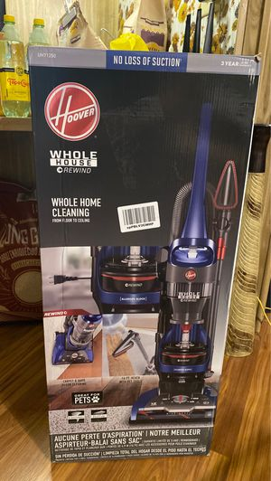 Brand new Hoover Vaccum cleaner for Sale in Riverside, CA