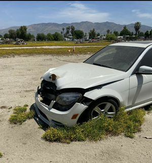 Mercedes-Benz 2011 ...PARTS ONLY for Sale in Hacienda Heights, CA