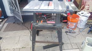 table saw for Sale in Venice, FL