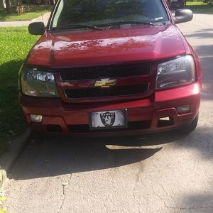2008 Chevy Trailblazer Stock Grill Only for Sale in Emporia, KS