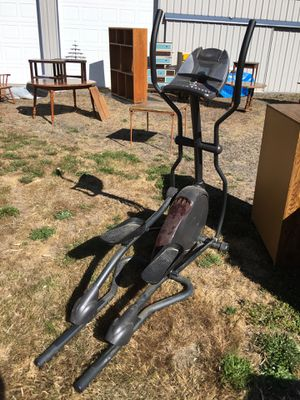 Horizon elliptical for Sale in Vancouver, WA