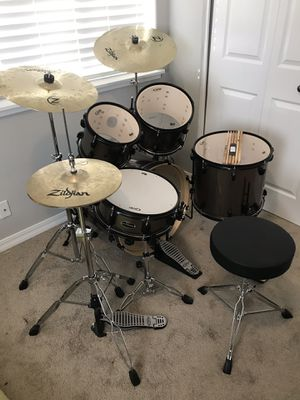 Pdp Mainstage Drum set for Sale in Clackamas, OR