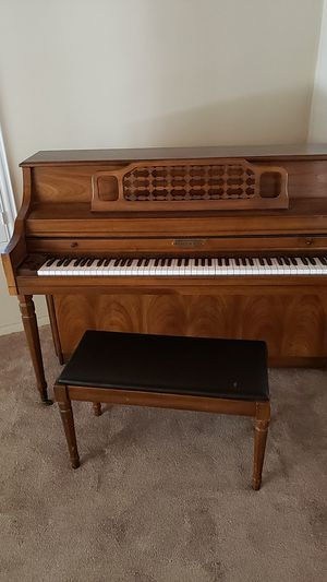 Piano scharfer y sons for Sale in West Covina, CA