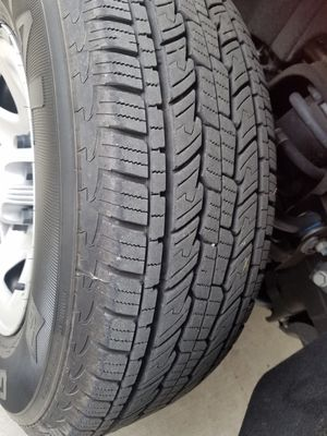 General grabber tires for Sale in San Diego, CA