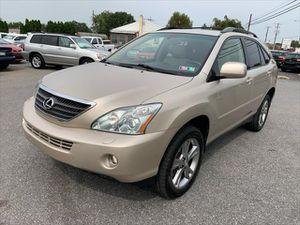 2006 Lexus Rx 400H for Sale in Akron, PA