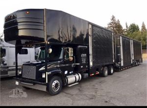 Enclosed car hauler for Sale in Federal Way, WA