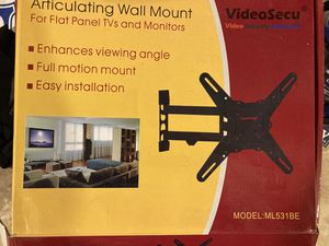 Articulating wall mount for Sale in Portland, OR