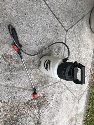 Round up sprayer for Sale in West Palm Beach, FL