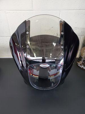 Harley Davidson Quarter Fairing for Sale in San Diego, CA