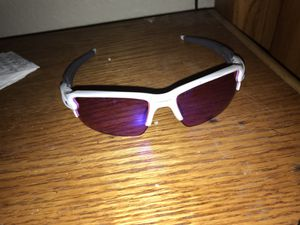 Oakley OO9295 FLAK 2.0 - 929506 Polished White for Sale in Modesto, CA