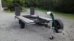 Trailer Tilt for Sale in Auburn, WA