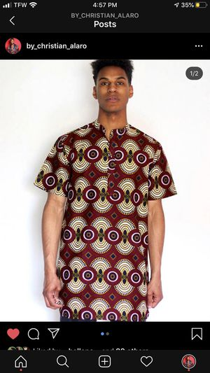 African clothes for male wholesale for Sale in Aspen Hill, MD