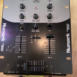 DJ MIXER for Sale in Carpentersville,  IL