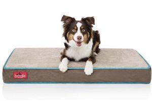 Brindle dog bed for Sale in Denver, CO