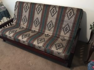 Futon bed/couch for Sale in Norco, CA